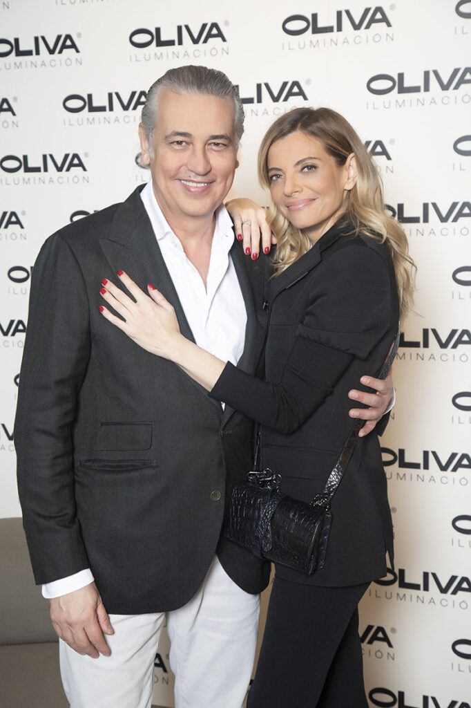 Pop Up Oliva Iluminación. Con el Doctor Jorge Planas.