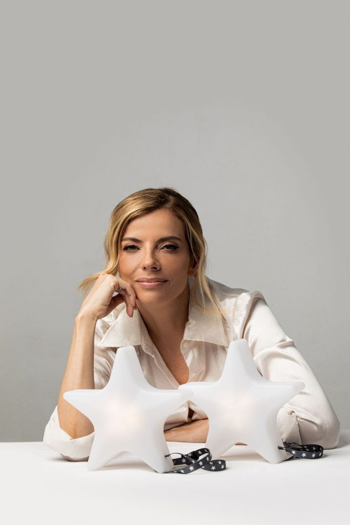 Raquel Oliva El Sueño de Vicky