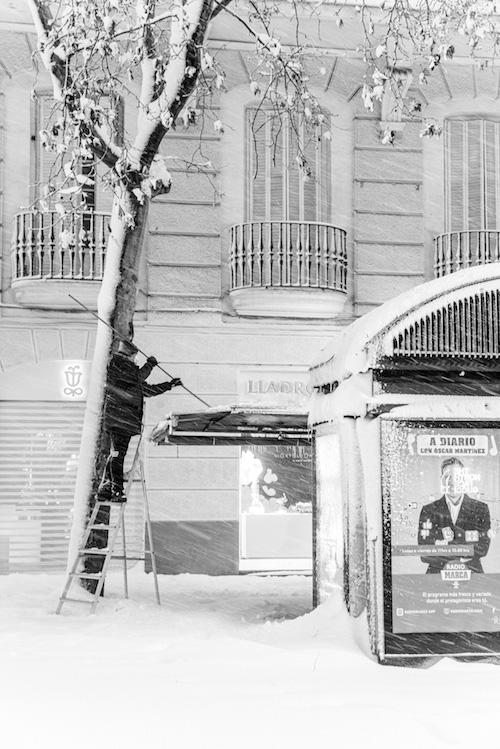 ©María Morenés