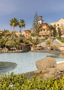 Hotel Bahía del Duque (Tenerife)
