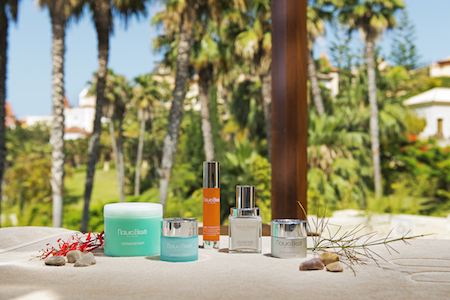Productos Natura Bissé -  Bahía Wellness Retreat